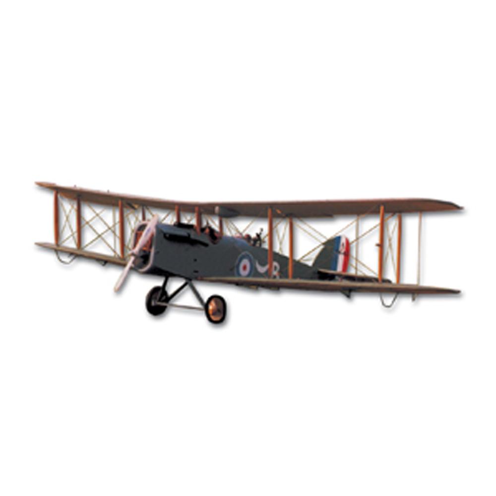 De Havilland DH 4 Plan42