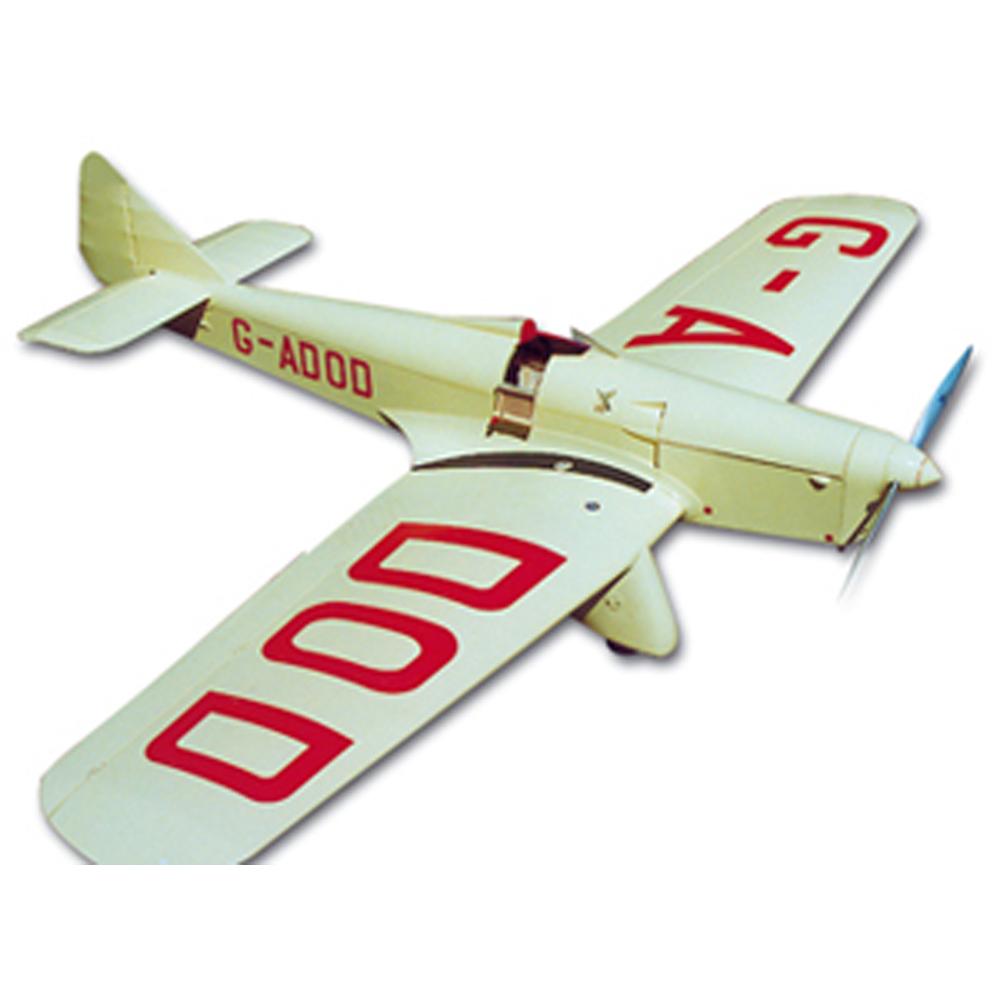 Miles Hawk Speed Six Plan115