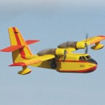 Canadair-CL-215-Scooper
