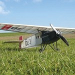 Fokker-FII