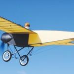 Morane-Saulner-Racer