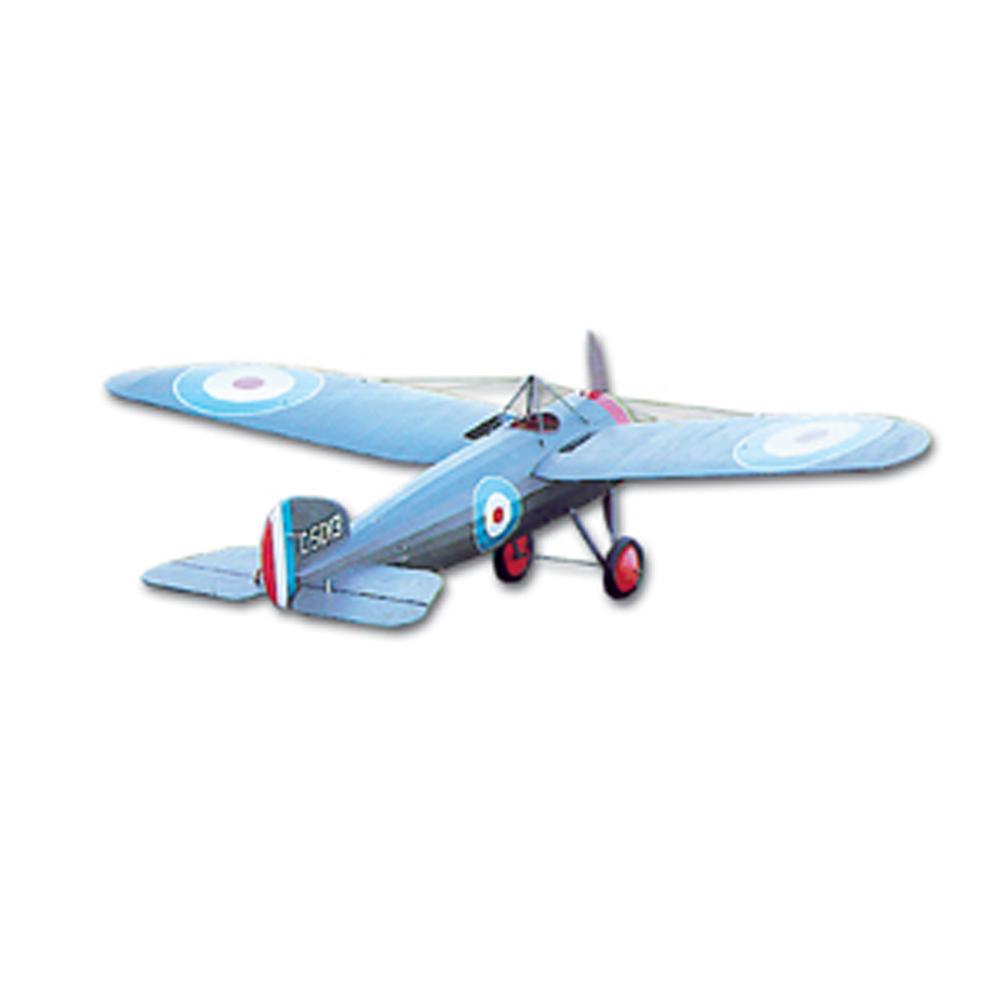 Bristol M1c Monoplane Scout Plan19