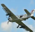 Century Skyraider