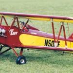 Fly Baby MF51