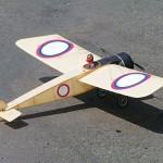 Morane-Saulnier-Type-G