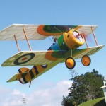 Sopwith-camel-