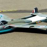 De Havilland Venom-FB
